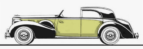 Coachbuilt Design