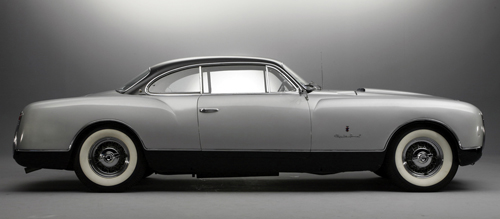 Ghia Chrysler Thomas Special