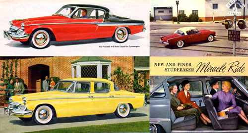 Studebaker Design Contest