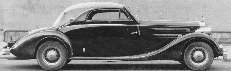 COACHBUILD.com • View topic - Packard convertibles 1936
