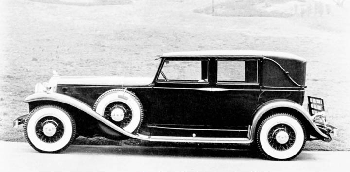 COACHBUILD.com • View topic - LeBaron Stutz