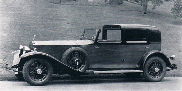 COACHBUILD.com • View topic - Brewster Rolls-Royce Phantom II