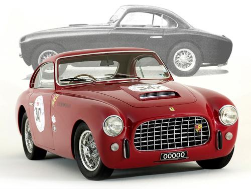 Coachbuild Com Ferrari 212 0137 By Ghia Aigle